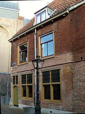 Leiden American Pilgrim Museum - The Leiden American Pilgrim Museum