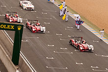 24 Hours Of Le Mans Wikipedia