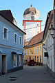 Leoben - Innere Stadt - Kirchgasse - 2016 02 22.jpg