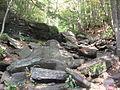 Leonard Harrison State Park boulders.jpg