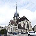 Les Riceys - Église Saint-Pierre-ès-Liens de Ricey-Bas - 1.jpg