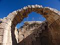Les Thermes de l'Ouest - Jerash - Novembre 2014 08.jpg