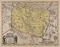 Les environs de l'estang de Longpendu comprenant vne grande partie de... - CBT 5879625.jpg