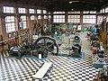 Leuven KasteelparkArenberg 40 45 ThermotechnischInstituut machinekamer - 180620 - onroerenderfgoed.jpg