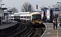 Lewisham station MMB 21 465013.jpg