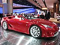 Lexus LF-A Roadster NAIAS 01.jpg