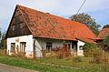 Lhoty u Potštejna, small house.jpg