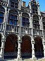 Liège, cour du Palais des Princes-évêques02.jpg