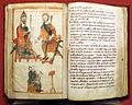 Liber legum di lupus de ferrières e altri testi, 870-950 ca. (facsimile) 01.JPG