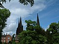 Lichfield Cathedral - geograph.org.uk - 829762.jpg