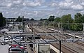Lichfield Trent Valley railway station MMB 07.jpg