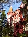 Lichterfelde - Gartenstadt (Garden City) - geo.hlipp.de - 29459.jpg