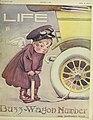 Life 1909-01-07 cover - J. M. Flagg.jpg