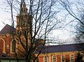 Lille, Chevet Eglise Saint Etienne, (PA00107580).jpg
