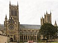 Lincoln Cathedral, North side (50394488811).jpg