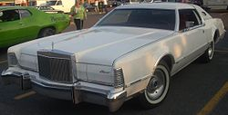 250Px Lincoln Continental Mark IV %28A%26W St