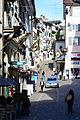 Lindenhof - Kuttel-Fortunagasse - Bahnhofstrasse 2012-09-26 16-29-36.JPG