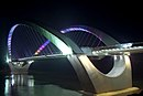 Ling-Tie bridge in Nanning.jpg