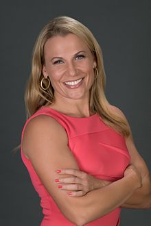 Lisa Byington - Lisa Byington