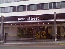 Liverpool James Street railway station.jpg