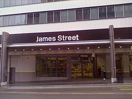 Liverpool James Street railway station.jpg
