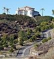 Living Large, House on Allesandro, Redlands, CA 1-2012 (6642676471).jpg