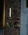 Ljusarm av mässing, ca 1700 - Skoklosters slott - 22300.tif