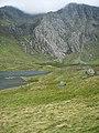 Llyn Idwal - geograph.org.uk - 1035077.jpg