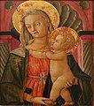 Lo Scheggia-Vierge à l'Enfant.JPG