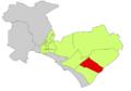 Localització de l'Aranjassa respecte de Palma.png