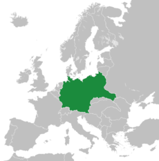 LocationThirdReich