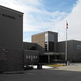 Lockview High School