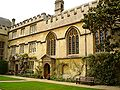 Lodgings and chapel, Jesus College.jpg