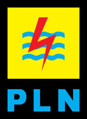 Perusahaan Listrik Negara - Image: Logo PLN