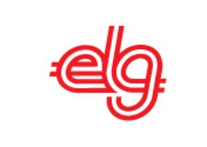 Franz Haniel & Cie. - Image: Logo elg