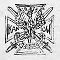 Logo of Związek Kaniowczyków.JPG