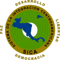 Logo of the Central American Integration System.svg