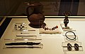 Lombard girl's grave goods from Nocera Umbra, Italy.jpg