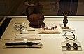 Lombard girl's grave goods from Nocera Umbra, Italy.jpg