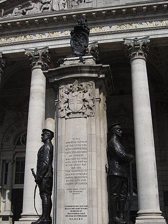 Alfred Drury - Image: London, UK (August 2014) 176