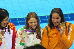 London 2012 100m freestyle (7737960126).jpg