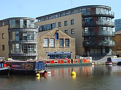 London Canal Museum TQ3083.jpg