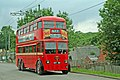 London Trolleybus 1201 at Black Country Living Museum - geograph.org.uk - 836155.jpg