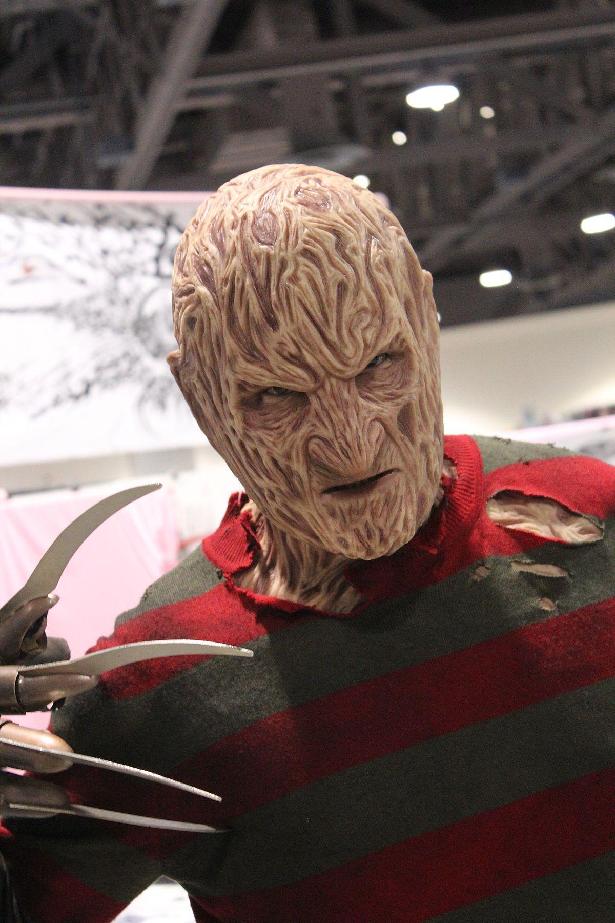 Freddy Vs Jason Vs Leatherface