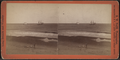 Long Branch Beach, from Robert N. Dennis collection of stereoscopic views.png