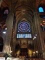 Looking up in Notre Dame.jpg