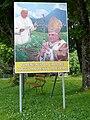 Lorenzago di Cadore - Pope.JPG