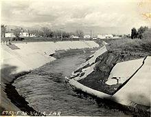 Los Angeles Flood Of 1938 Wikipedia
