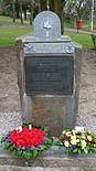 Lothians and Fife Spanish Civil Warr Memorial