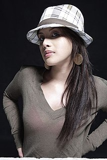 Lougee Basabas Filipino musician